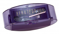 Beautydrugs - Cosmetic pencil sharpener - Double-sided