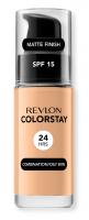 REVLON - COLORSTAY™ FOUNDATION - Podkład do cery tłustej i mieszanej - 30 ml - 290 - NATURAL OCHRE - 290 - NATURAL OCHRE