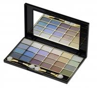 Ruby Rose - Beauty Eyeshadow Kit - Zestaw do makijażu - HB-324