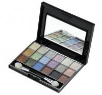 Ruby Rose - Beauty Eyeshadow Kit - Zestaw cieni do powiek HB-1318