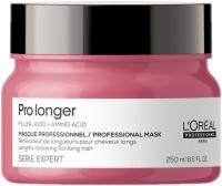 L'Oréal Professionnel - SERIE EXPERT - PRO LONGER - PROFESSIONAL MASK - Maska poprawiająca wygląd włosów na długościach i końcach - 250 ml
