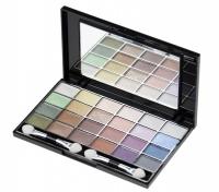 Ruby Rose - Beauty Eyeshadow Kit - Zestaw cieni do powiek HB-324F