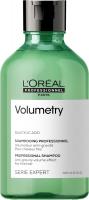 L'Oréal Professionnel - SERIE EXPERT - VOLUMETRY - PROFESSIONAL SHAMPOO - Szampon do cienkich włosów dodający objętości - 300 ml