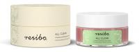 Resibo - All Clean - Creamy Purifying Clay Mask - Oczyszczająca maska z glinką - 50 ml