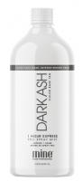 MineTan - DARK ASH - Pro Spray Mist - Płyn do opalania natryskowego 1L