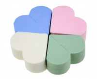 Niko -  Foundation Sponges 8 pcs - K2846