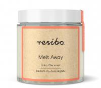 Resibo - Melt Away - Balm Cleanser - Make-up Remover - 100 ml