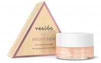 Resibio - Glow - Bright Now - Corrective eye cream - Korygujący krem pod oczy - 15 ml