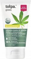 Tołpa - Green - Strengthening - Conditioner - mask for weak, damaged and deprived hair - 150 ml