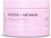 Trust My Sister - Protein Hair Mask - Proteinowa maska do włosów wysokoporowatych - 150 g