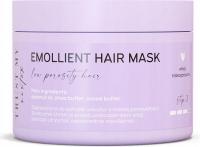 Trust My Sister - Emollient Hair Mask - Emolientowa maska do włosów niskoporowatych - 150 g
