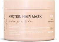 Trust My Sister - Protein Hair Mask - Proteinowa maska do włosów średnioporowatych - 150 g