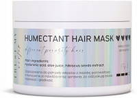 Trust My Sister - Humectant Hair Mask - Humectant hair mask for all porosity hair - 150 g