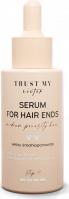 Trust My Sister - Serum for Hair Ends - Serum do włosów średnioporowatych - 40 ml