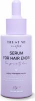 Trust My Sister - Serum for Hair Ends - Serum for low porosity hair - 40 ml