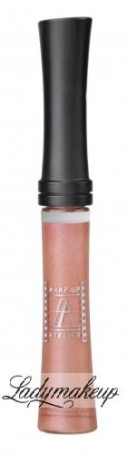 Make-Up Atelier Paris -  Błyszczyk do ust z brokatem