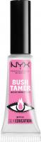 NYX Professional Makeup - Sex Education - Bush Tamer - Instant Brow Styler - Żel do brwi - 01 Transparent - 5 g