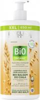Eveline Cosmetics - Bio Organic - Body Bio Balm - Ujędrniająco odmładzający balsam do ciała - 650 ml