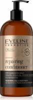 Eveline Cosmetics - Organic Gold - Repairing Conditioner - Regenerating conditioner for dry and damaged hair - 500 ml
