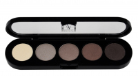 Make-Up Atelier Paris - Paleta 5 cieni - T24 - T24