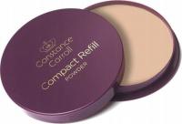 Constance Carroll - Compact Refill Powder - Delikatny puder w kamieniu - 12 g