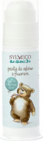 SYLVECO - For children 3+ Toothpaste with fluoride - Xylitol, sweet mint, fluoride - 75 ml