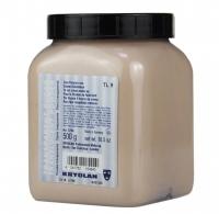 Kryolan - Transparent Puder - Puder Transparentny 500 g