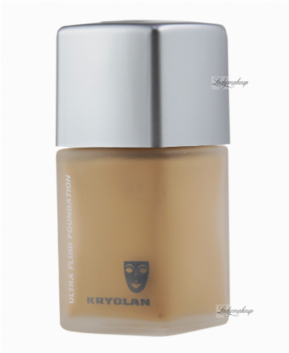 Kryolan - Ultra Fluid Foundation