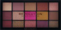 MAKEUP REVOLUTION - RELOADED SHADOW PALETTE - Palette of 15 eyeshadows - PRESTIGE