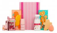 I Heart Revolution - The Tasty Christmas Hamper Collection - Make-up and care gift set