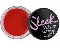 Sleek - Pout Polish SPF 15 - Balsam do ust