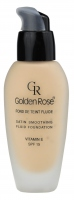 Golden Rose - Satin Smoothing Fluid Foundation