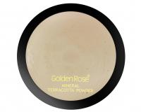 Golden Rose - Mineral Terracotta Powder - 02 - 02