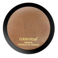 Golden Rose - Mineral Terracotta Powder