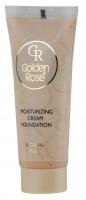 Golden Rose - Moisturizing Cream Foundation - Podkład w kremie