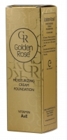Golden Rose - Moisturizing Cream Foundation