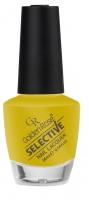 Golden Rose - SELECTIVE Nail Lacquer - Lakier do paznokci
