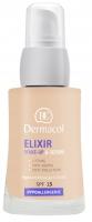 Dermacol - ELIXIR Make-Up - Podkład odmładzająco - liftingujący