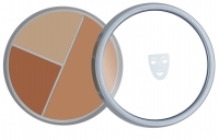 Kryolan - Circle of Primers - Ultrafoundation - High Coverage