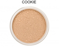 Lily Lolo - Mineral Foundation - Podkład mineralny - COOKIE - 10 g - COOKIE - 10 g