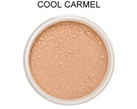 Lily Lolo - Mineral Foundation - Podkład mineralny - COOL CARAMEL - 10 g - COOL CARAMEL - 10 g