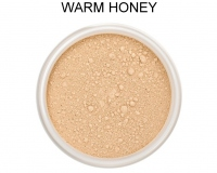 Lily Lolo - Mineral Foundation - Podkład mineralny - WARM HONEY - 10 g - WARM HONEY - 10 g
