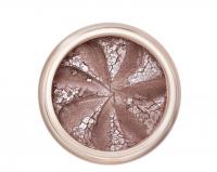 Lily Lolo - Mineral Eye Colour - Mineralny cień do powiek - SMOKY BROWN 3 g - SMOKY BROWN 3 g
