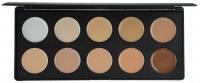 BEAUTIES FACTORY - Camuflage Concealer Palette - Paleta podkładów