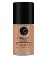 Glazel - Anti-shine control - Podkład o długotrwałym efekcie matującym - 5 - 5