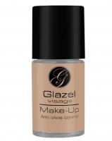 Glazel - Anti-shine control - Podkład o długotrwałym efekcie matującym