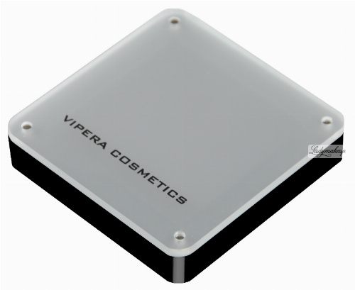 VIPERA - Magnetyczna paleta z satynowym wieczkiem (mała) - MPZ PUZZLE