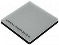 VIPERA - Magnetyczna paleta z satynowym wieczkiem (duża) - MPZ PUZZLE
