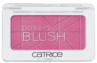 Catrice - Defining Blush - Róż do policzków