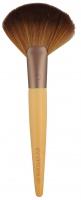 Ecotools - Deluxe Fan - Pędzel wachlarzowy (wielozadaniowy) - 1254